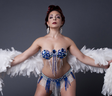 Workshop Burlesque - Glamour